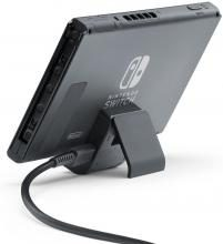 Nintendo Switch charging stand (free stop type)