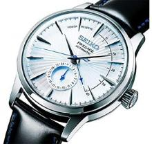 SEIKO PRESAGE Made in Japan Automatic winding SSA343J1