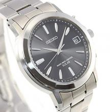 SEIKO SPIRIT Solar Radio Clock SBTM169Men's