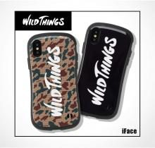 WILD THINGS iFace First Class iPhone SE 2020 2nd Generation / 8/7 Case (Duck)