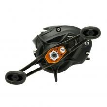 DAIWA bait reel left Fuego CT 103HL