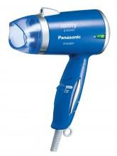 Panasonic ionity negative ion hair dryer ZIGZAG blue EH5206P-A