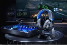 Razer Kraken for Console Gaming Headset PS4 Switch Compatible Wired RZ04-02830500-R3M1