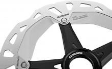 SHIMANO Disc Rotor RT-MT800 180mm Included / Outer Serration Lock Ring