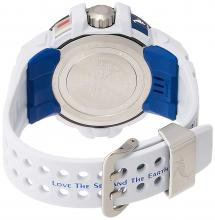 CASIO G-SHOCK Gulf Master Love The Sea And The Earth Radio Wave Solar GWN-Q1000K-7AJR Men's Gray