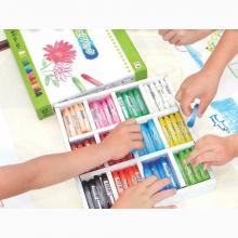 Pentel crayon share pack 12 colors set (12 colors x 12) PTCGSP-12