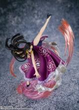 Figuarts ZERO ONE PIECE (EXTRA BATTLE) Boa Hancock -Crest Battle- Approximately 210mm PVC & ABS Pre-painted Figure
