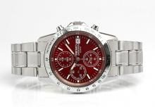 SEIKO SPIRIT Spirit Watch Watch Chronograph 10 ATM water resistant QUARTZ Lumi Bright Men's