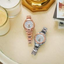 CASIO Baby-G G-MS radio solar MSG-W200SG-4AJF Ladies