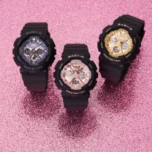 Baby-G BA-130-1A2JF Ladies