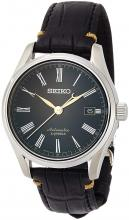 SEIKO PRESAGE lacquer dial mechanical self-winding (with manual winding) curve sapphire glass SARX029