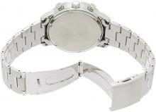 SEIKO WIRED Pair Model Chronograph AGAT414Men's Silver