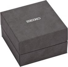 SEIKO Watch Spirit Solar Time Chronograph SBPJ025 with World Time Function