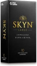 SKYN condom 10 pieces large size